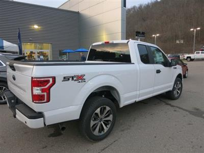 2019 F-150 Super Cab 4x4,  Pickup #19F135 - photo 2