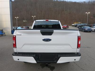 2019 F-150 Super Cab 4x4,  Pickup #19F135 - photo 4