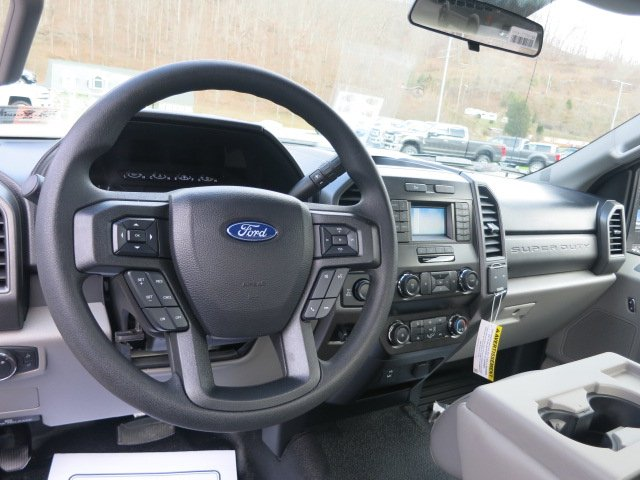 2019 F-250 Regular Cab 4x4,  Reading Service Body #19F137 - photo 13