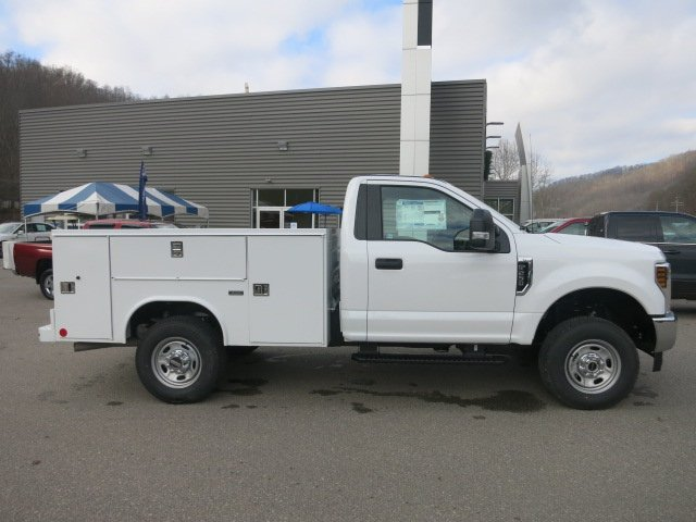 2019 F-250 Regular Cab 4x4,  Reading Service Body #19F137 - photo 3