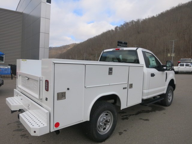 2019 F-250 Regular Cab 4x4,  Reading Service Body #19F137 - photo 2