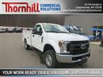 2019 F-250 Regular Cab 4x4,  Reading Service Body #19F137 - photo 1