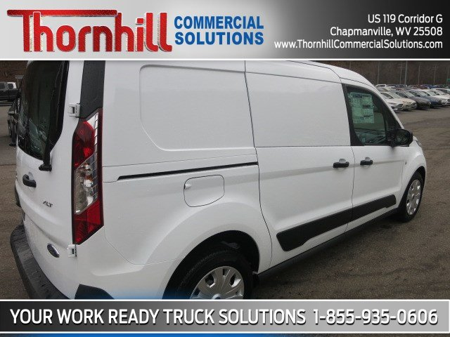 2019 Transit Connect 4x2,  Empty Cargo Van #19F145 - photo 5