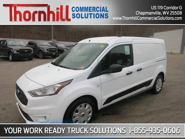 2019 Transit Connect 4x2,  Empty Cargo Van #19F145 - photo 9