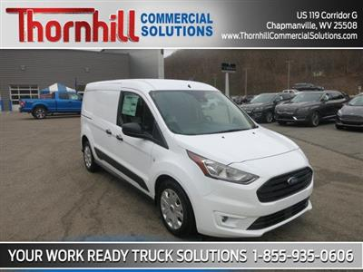 2019 Transit Connect 4x2,  Empty Cargo Van #19F145 - photo 1