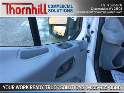 2019 Transit 250 Med Roof 4x2,  Empty Cargo Van #19F156 - photo 11