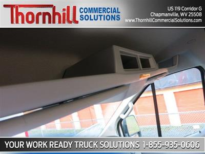 2019 Transit 250 Med Roof 4x2,  Empty Cargo Van #19F156 - photo 13