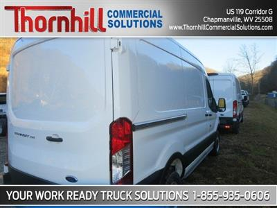2019 Transit 250 Med Roof 4x2,  Empty Cargo Van #19F156 - photo 3