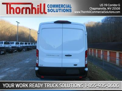 2019 Transit 250 Med Roof 4x2,  Empty Cargo Van #19F156 - photo 6