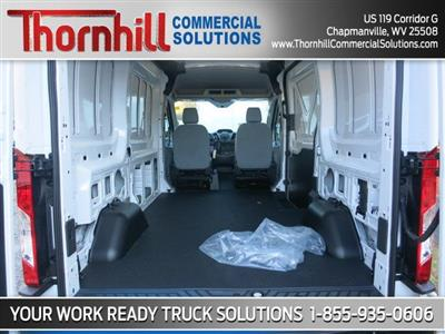 2019 Transit 250 Med Roof 4x2,  Empty Cargo Van #19F156 - photo 2