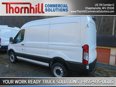 2019 Transit 250 Med Roof 4x2,  Empty Cargo Van #19F156 - photo 7