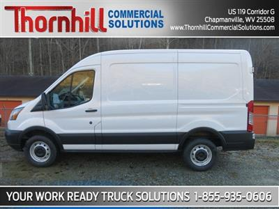 2019 Transit 250 Med Roof 4x2,  Empty Cargo Van #19F156 - photo 8