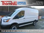 2019 Transit 250 Med Roof 4x2,  Empty Cargo Van #19F156 - photo 9
