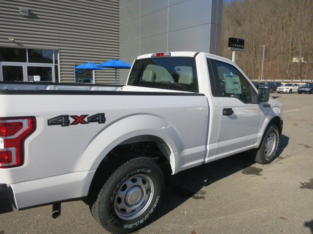 2019 F-150 Regular Cab 4x4,  Pickup #19F183 - photo 2