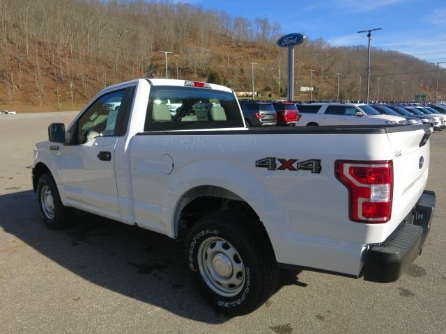 2019 F-150 Regular Cab 4x4,  Pickup #19F183 - photo 5