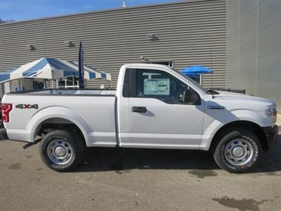 2019 F-150 Regular Cab 4x4,  Pickup #19F183 - photo 3