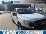 2019 F-150 Regular Cab 4x4,  Pickup #19F183 - photo 1