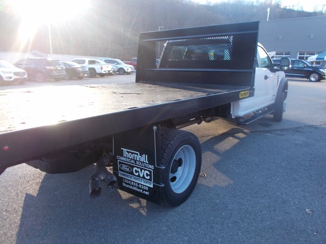 2019 Ford F-550 Crew Cab DRW 4x4, Palfinger Platform Body #19F806 - photo 1