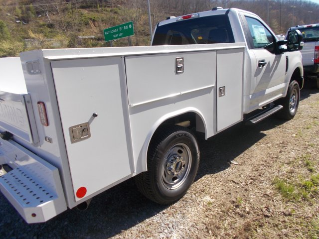 2020 Ford F-250 Regular Cab 4x4, Reading Service Body #20F333 - photo 1