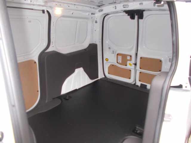 2021 Ford Transit Connect FWD, Empty Cargo Van #21F052 - photo 1