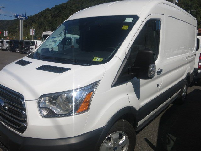 2017 Transit 150 Cargo Van #7F0093 - photo 1