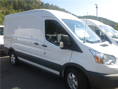2017 Transit 150 Cargo Van #7F0093 - photo 4