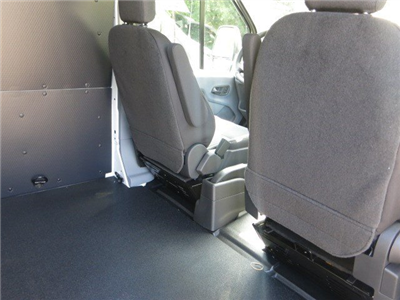 2017 Transit 150 Cargo Van #7F0093 - photo 8