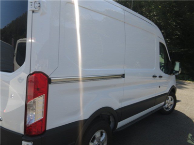 2017 Transit 150 Cargo Van #7F0093 - photo 9