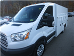 2017 Transit 350 Service Utility Van #7F0170 - photo 1
