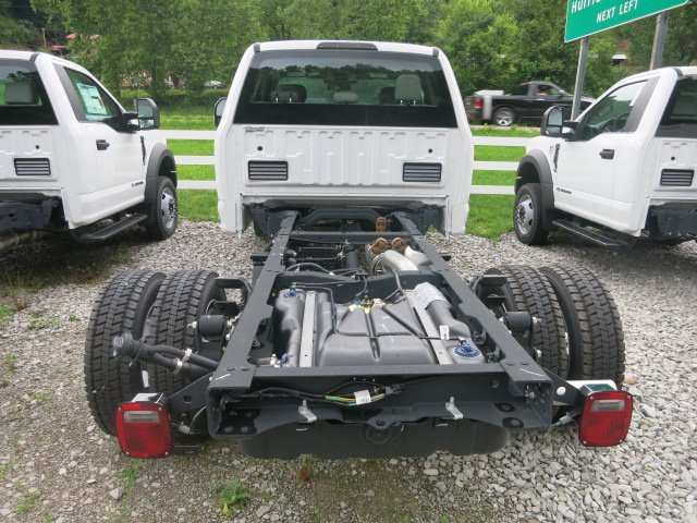 2017 F-450 Super Cab DRW 4x4, Cab Chassis #7F0310 - photo 8
