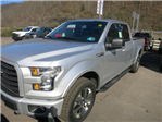 2017 F-150 Super Cab 4x4 Pickup #7F0314 - photo 1