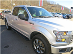2017 F-150 Super Cab 4x4 Pickup #7F0314 - photo 4