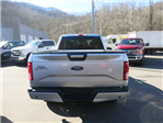 2017 F-150 Super Cab 4x4 Pickup #7F0314 - photo 2