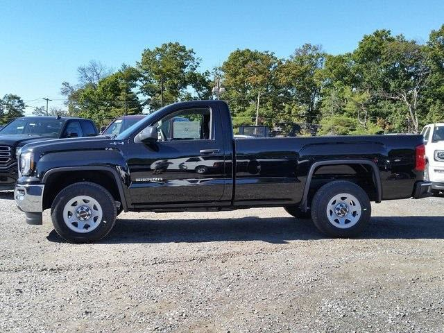 2017 Sierra 1500 Regular Cab Pickup 17232 Photo 4