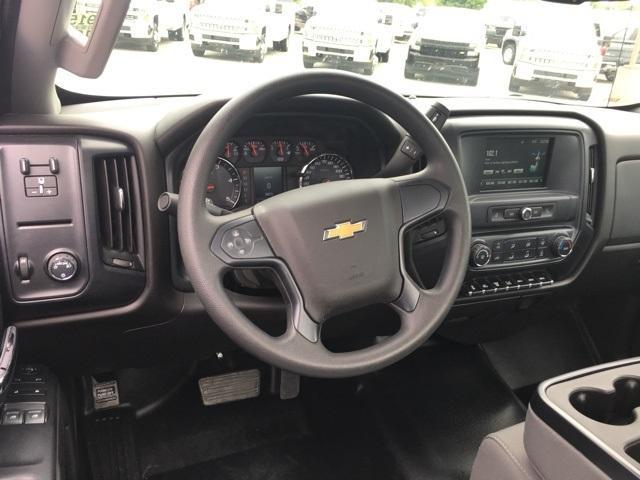 2019 Chevrolet Silverado Medium Duty Regular Cab DRW RWD, Knapheide Steel Service Body #191591 - photo 18