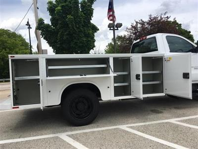 2019 Chevrolet Silverado Medium Duty Regular Cab DRW RWD, Knapheide Steel Service Body #191591 - photo 9