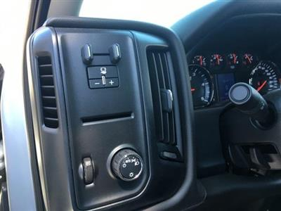 2019 Silverado Medium Duty Regular Cab DRW 4x2, Monroe Contractor Body #191696 - photo 23
