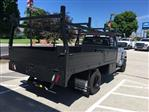 2019 Chevrolet Silverado Medium Duty Regular Cab DRW RWD, Monroe Contractor Body #191696 - photo 4