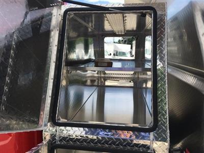 2019 Silverado Medium Duty Regular Cab DRW 4x2,  Monroe MTE-Zee SST Series Dump Body #191754 - photo 12