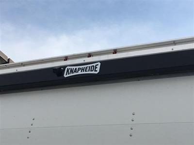 2019 Chevrolet Express 3500 RWD, Knapheide KVA Dry Freight #191849 - photo 9
