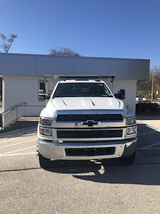 2019 Chevrolet Silverado 4500 Regular Cab DRW 4x2, Monroe MTE-Zee Dump Body #191957 - photo 5