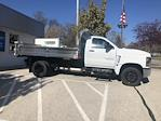 2019 Chevrolet Silverado 4500 Regular Cab DRW 4x2, Monroe MTE-Zee Dump Body #191957 - photo 6