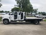 2019 Chevrolet Silverado 4500 Crew Cab DRW 4x2, Monroe Tow 'N Haul Gooseneck Platform Body #191970 - photo 6