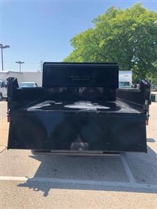2019 Chevrolet Silverado Medium Duty Crew Cab DRW RWD, Monroe MTE-Zee Dump Body #191972 - photo 6