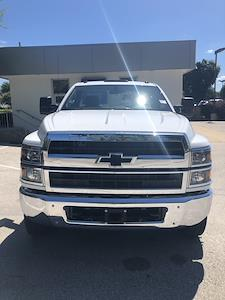 2020 Chevrolet Silverado 4500 Regular Cab DRW 4x2, Monroe Versa-Line Platform Body #201022 - photo 5