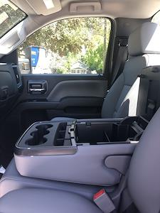 2020 Chevrolet Silverado 4500 Regular Cab DRW 4x2, Monroe Versa-Line Platform Body #201022 - photo 10
