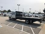 2020 Chevrolet Silverado 4500 Regular Cab DRW 4x2, Monroe Versa-Line Platform Body #201023 - photo 2