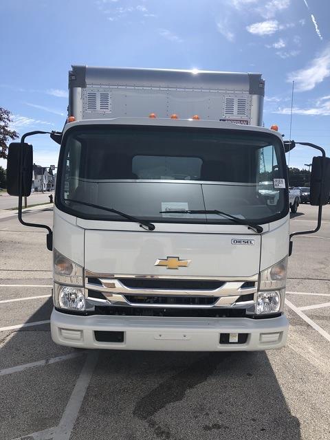 2020 Chevrolet LCF 5500HD Regular Cab DRW 4x2, Morgan Dry Freight #201036 - photo 2