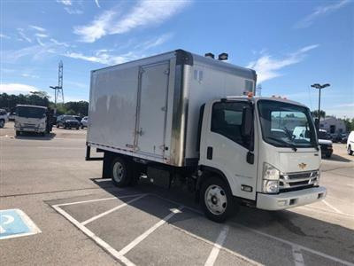 2020 Chevrolet LCF 5500HD Regular Cab RWD, Morgan Dry Freight #201036 - photo 1