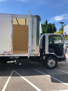 2020 Chevrolet LCF 5500HD Regular Cab RWD, Morgan Dry Freight #201036 - photo 2